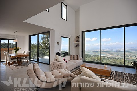 Sliding doors -with a breathtaking view